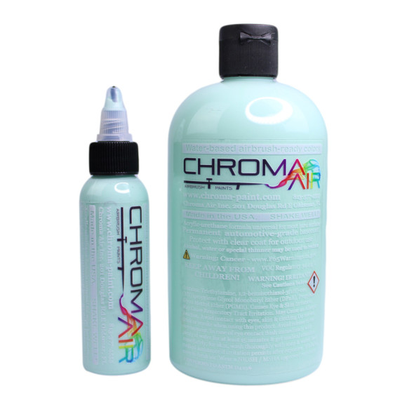 ChromaAir Paints Patsy Green CA035 ChromaAir Paints