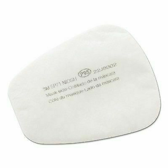 3M Particulate Filters P95 2 Fliters 07194-2