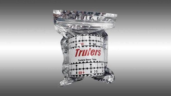 Trulers Mag-Belt 3x72 TWMB6