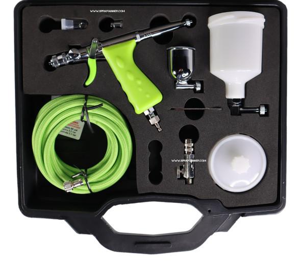 Grex TritiumTS Micro Spray Gun Set 0.3mm MFTS3 Grex Airbrush