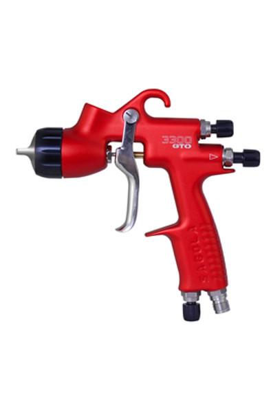 Sagola Gravity 3300 GTO EPA Spray Gun Sagola