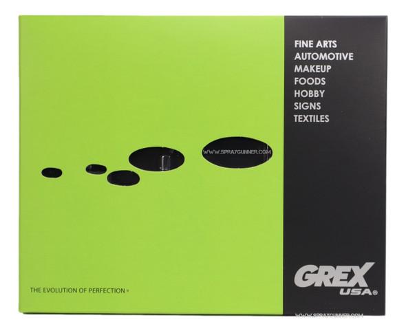 Grex GenesisXBi3 Airbrush Kit GenesisXBi3 Grex Airbrush
