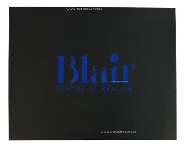 Blair Stencil - Black Box Bundle 43 Stencils BLST-BlackBoxBundle BLAIR