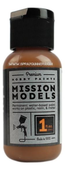 Mission Models Paints Color MMP-141 Signalbraun RAL 8002 MMP-141 Mission Models Paints