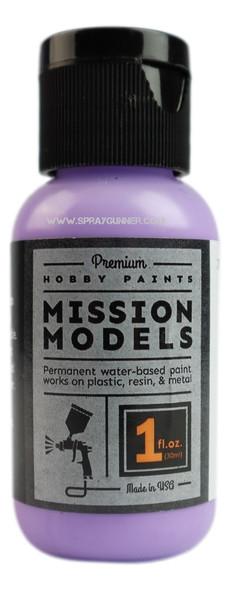 Mission Models Paints Color MMP-174 Lavender MMP-174 Mission Models Paints