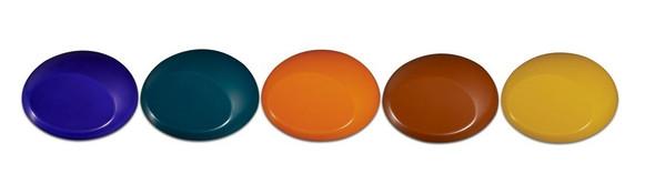 Wicked Colors 2oz Secondary Set W104 W104-00 Createx