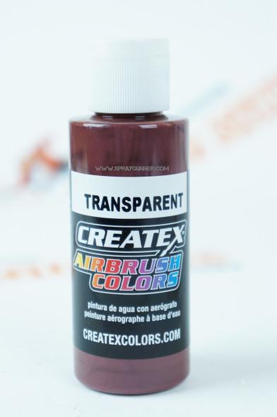 Createx Airbrush Colors Transparent Light Brown 5127 5127 Createx