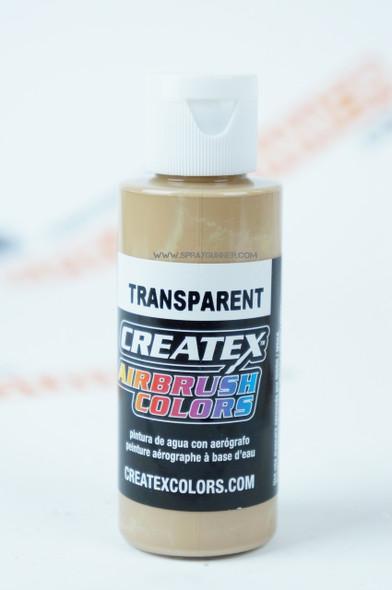 Createx Airbrush Colors Transparent Sand 5126 5126 Createx