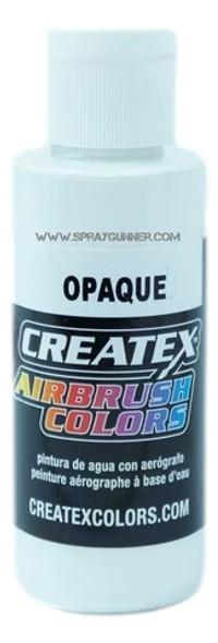 Createx Airbrush Colors Opaque White 5212 5212 Createx