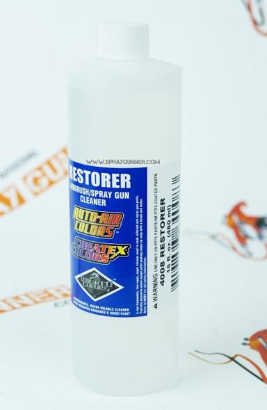 Createx 4008 Restorer 16oz 4008-16 Createx