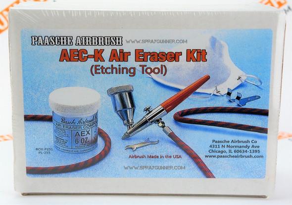 Paasche AEC-K Air Eraser Kit AEC-K Paasche
