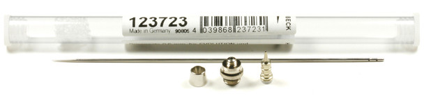 Harder and Steenbeck 0.6mm Nozzle Set 123723 Harder and Steenbeck