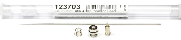 Nozzle set, 0.2mm 123703 Harder and Steenbeck