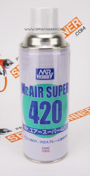GSI Creos Mr.Hobby Mr.Air Super 420