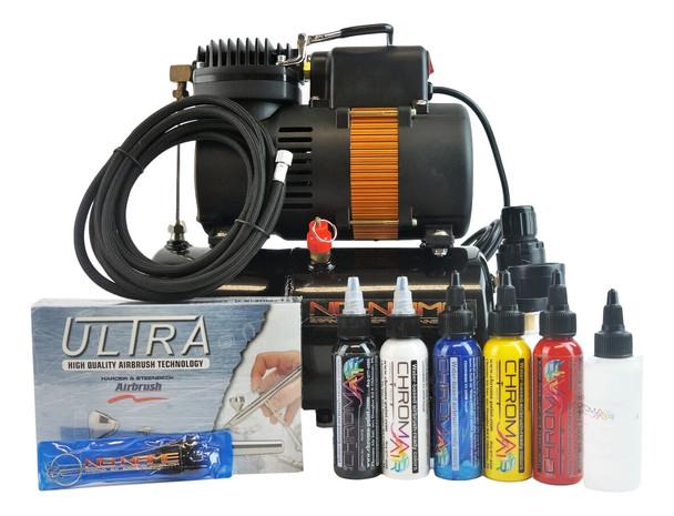 NO-NAME Tooty Air Compressor ULTRA set NN-Tooty-UltraSet NO-NAME brand