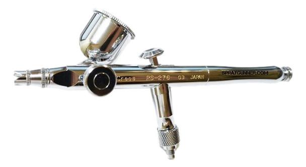 GSI Creos Mr Airbrush Procon Boy PS-276 0.3mm PS-276 GSI Creos Mr Hobby