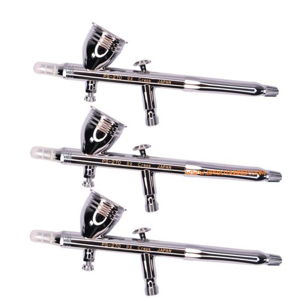 GSI Creos Mr Airbrush Procon PS-270 Set of 3, 5, or 10 PS-270Set GSI Creos Mr Hobby