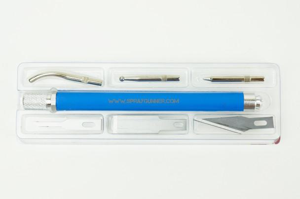 Excel Design Knife Set 44201 Excel Hobby Blades