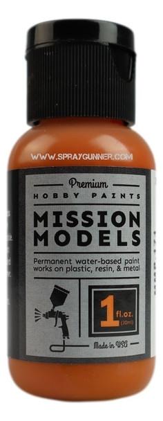 Mission Models Paints Color MMP-171 Transparent Orange MMP-171 Mission Models Paints