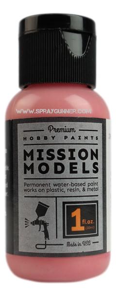Mission Models Paints Color MMP-175 Pink MMP-175 Mission Models Paints