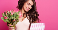 3 Reasons Sending Flowers Is a Better Idea Than You Might Think