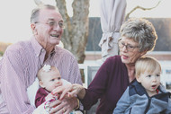 Ways to Make Your Grandparents Feel Special