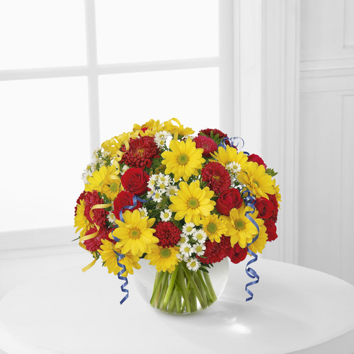 All For You Bouquet Cypress California Flower Delivery