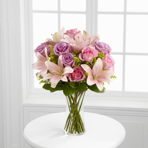 The Farewell Too Soon Bouquet Cypress California Flower Delivery