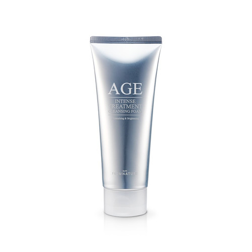 FROM NATURE AGE Intense Treatment Cleansing Foam