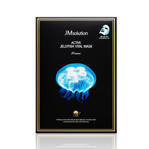 JM Solution Active Jellyfish Vital Mask Prime (30ml × 10ea)