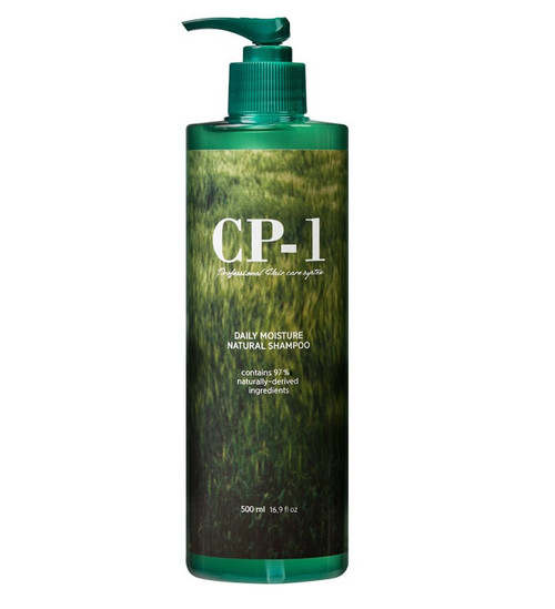 Esthetic House CP-1 Natural Moisture Daily Shampoo