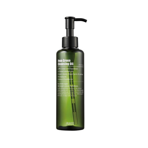 Purito From Green Cleansing Oil (200ml 6.76 oz)
