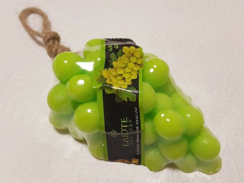 Labote Grapes Fruit Shaped Soap