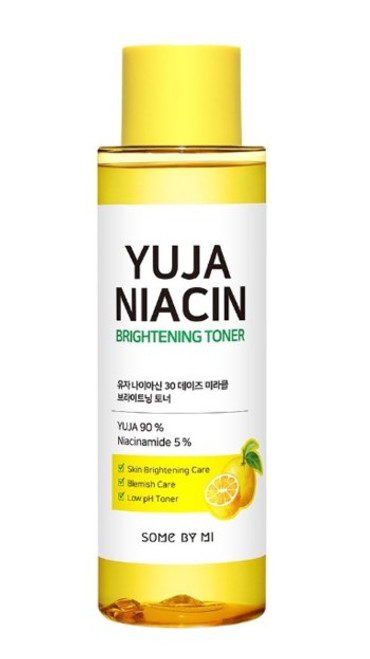 SOME BY MI Yuja Niacin 30Days Miracle Brightening Toner