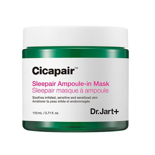 Dr. JART+ Cicapair Sleepair Ampoule In Mask