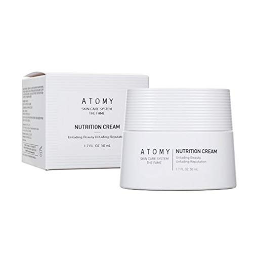Atomy The Fame Nutrition Cream