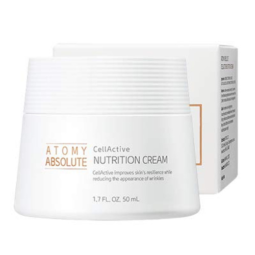 Absolute CellActive Nutrition Cream