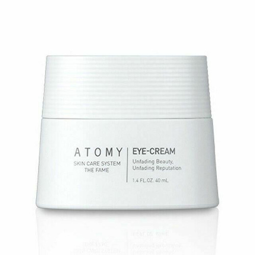 Atomy The Fame Eye Cream Wrinkle Improvement