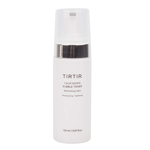 TIRTIR Calm Down Bubble Toner (150ml 5.07 fl.oz)