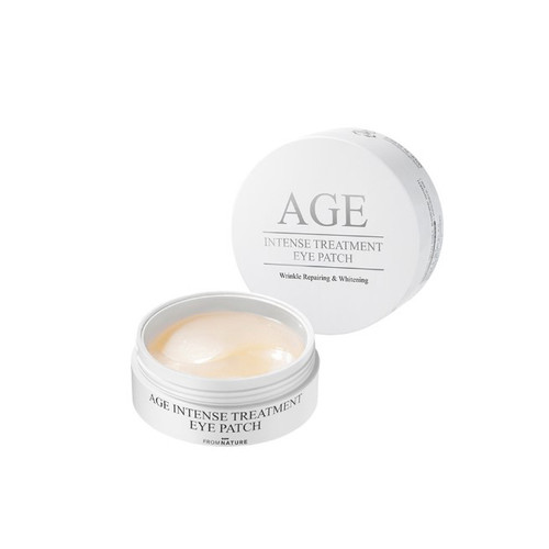 FROMNATURE AGE Intense Treatment Eye Patch (1.5g x 60sheets)
