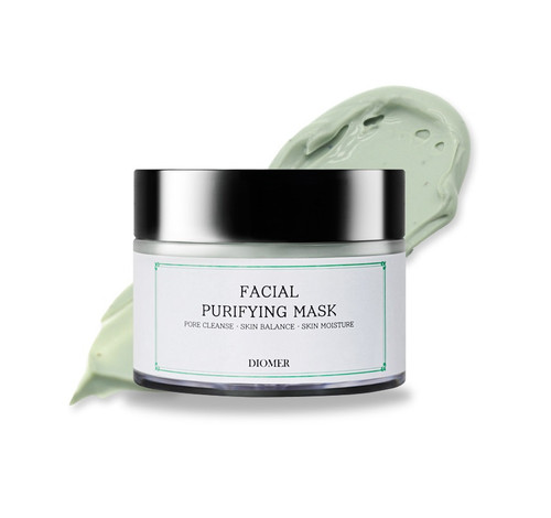 Diomer Facial Purifyng Mask