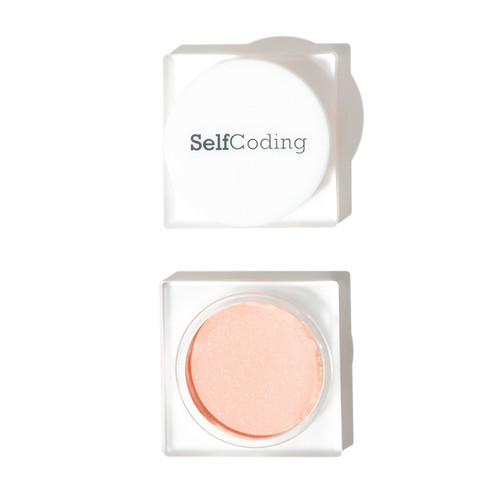 SelfCoding Milky Way Spread Glitter Balm