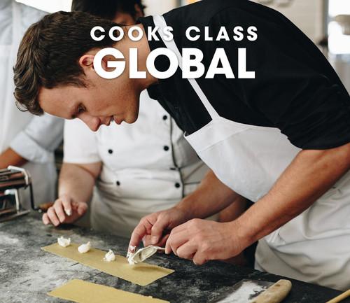 Hands-On Stuffed Pasta - October 21, 2020