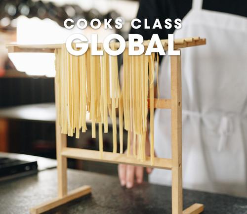 Hands-On Pasta - November 16, 2020
