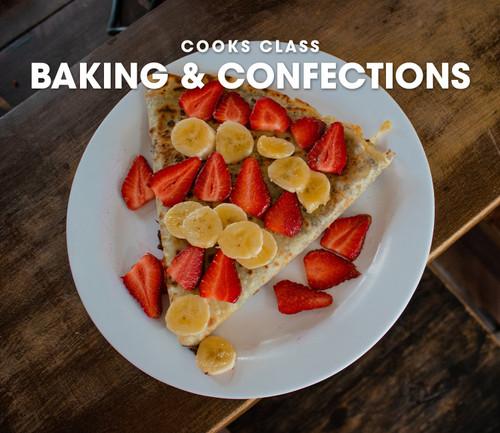 Swedish Pancakes: Sweet + Savory - May 27, 2021