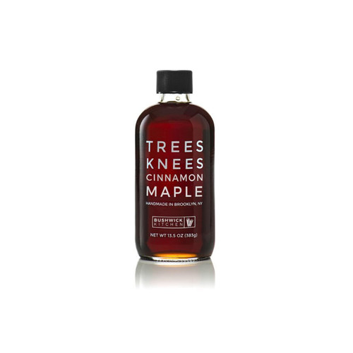 Trees Knees Cinnamon Syrup