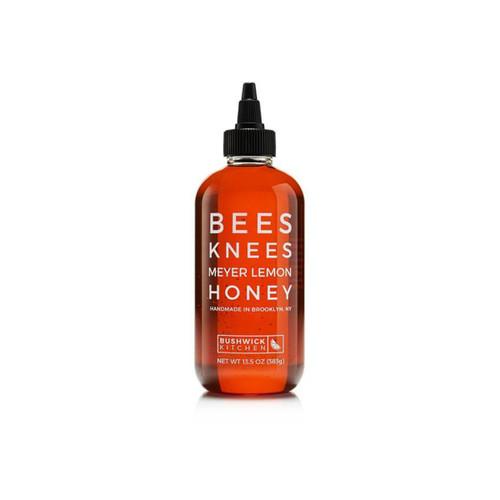 Bees Knees Meyer Lemon Honey