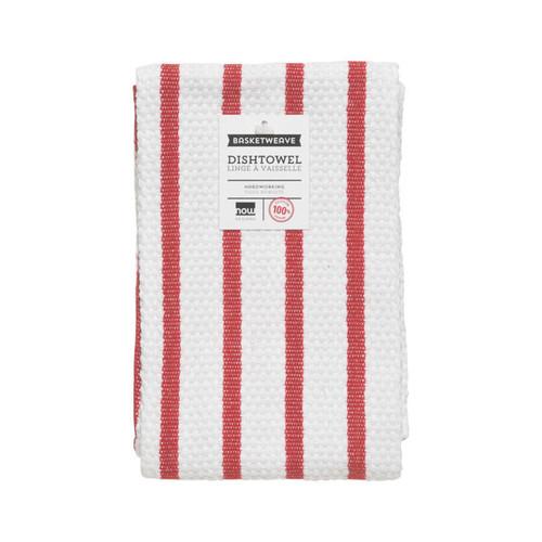 Now Designs Basketweave Towel