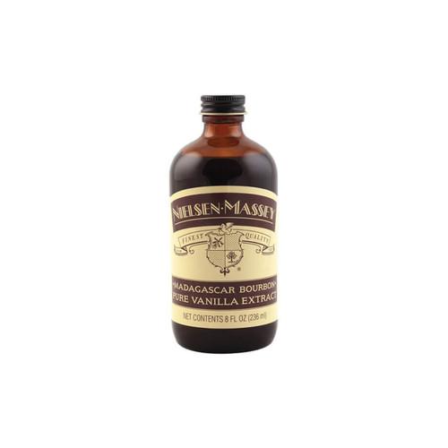Nielsen Massey Madagascar Bourbon Vanilla Extract 8oz
