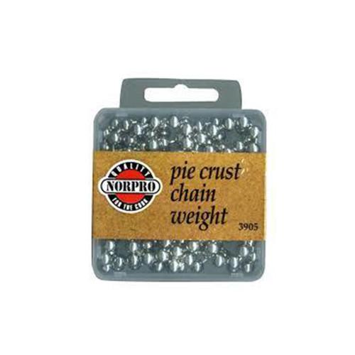 Norpro Pie Bead Chain Weight